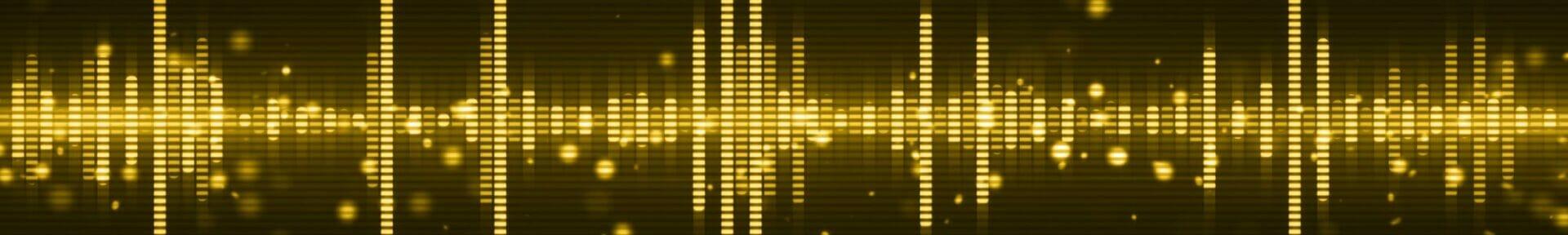 Soundwave Header Image