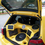 Car Audio & Installation