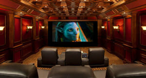 BluHawk Home Theater