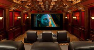 BluHawk Home Theater