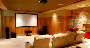 Music Lover's Home Theater