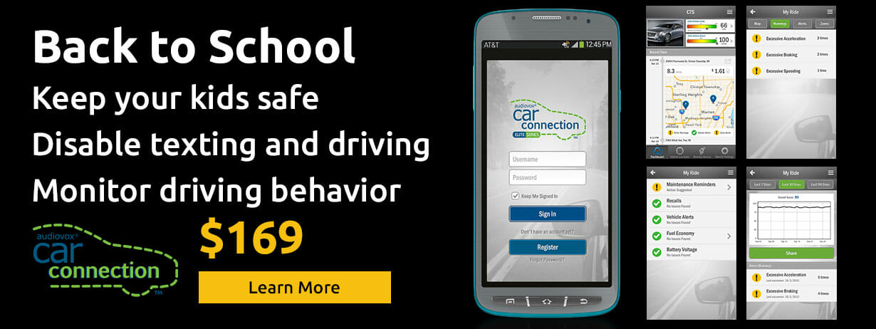 Back to School Safety Raleigh NC