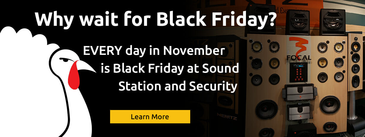 Black Friday Deals all Month Long!