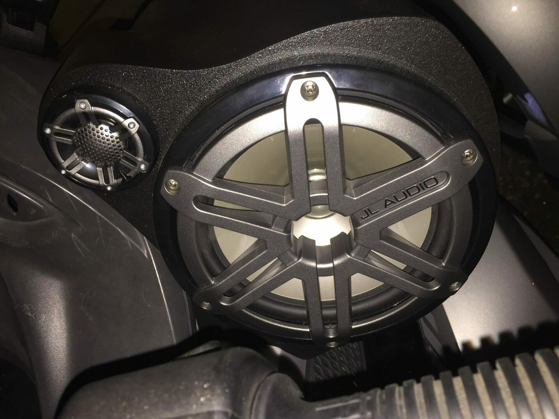custom car audio raleigh - sound station security