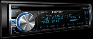 Car Audio - Bluetooth