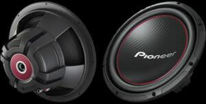Car Audio - Speakers
