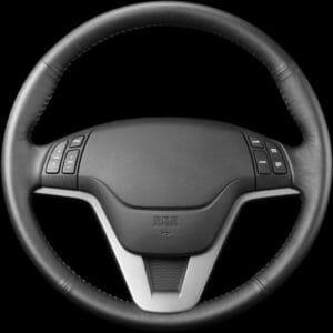 Car Audio - Steering Wheel