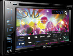 Car Audio - Stereos - DVD Player