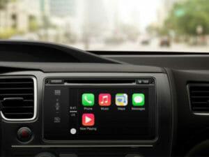 Car Audio - iPhone Integration
