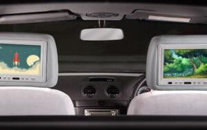 Car Video - In-Car Entertainment