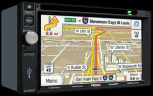 Car Video - Navigation Systems