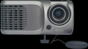 Home Theater - Projector