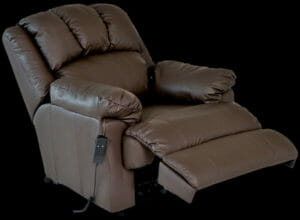 Home Theater - Recliner
