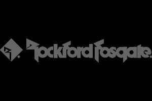 Sound Station & Security Rockford Fosgate Logo