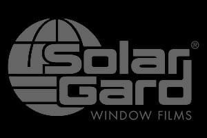 Sound Station & Security Solar Gard Logo