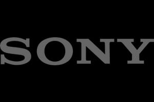 Sound Station & Security Sony Logo